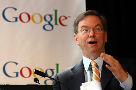 """Brands are the solution, not the problem"" - Eric Schmidt"