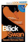 Nassim Taleb's Seminal Book - The Black Swan