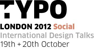 Typo London 2012: Social