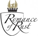 Romance of Rust logo
