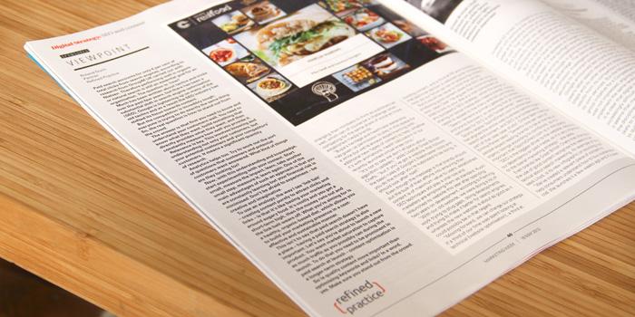 Marketing Week Article