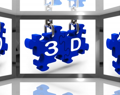 3D or not 3D