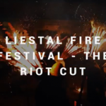 Liestal Fire Festival - The Riot Cut